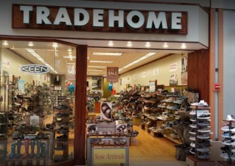 Tradehome Shoes East Towne Mall Madison WI